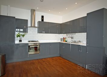 Thumbnail 2 bed flat to rent in Tolworth Broadway, Surbiton