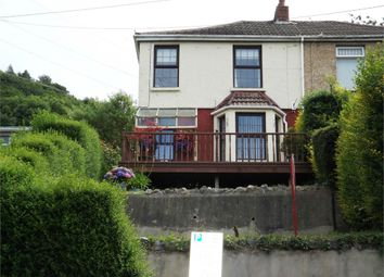Thumbnail 3 bed semi-detached house for sale in Old Road, Baglan, Port Talbot, West Glamorgan