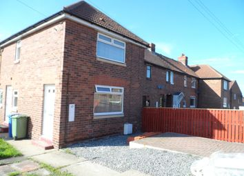 Thumbnail 3 bed terraced house for sale in Kent Terrace, Haswell, Durham