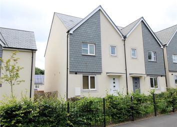 Thumbnail 3 bed end terrace house for sale in Tavistock Road, Plymouth, Devon