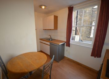Thumbnail Studio to rent in King's Cross Rd, London