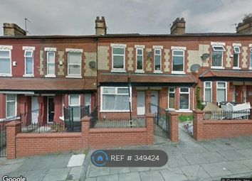 Thumbnail 3 bed terraced house to rent in Manley Street, Salford