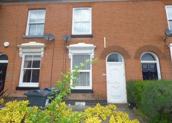 Thumbnail 2 bed terraced house for sale in High Street, Harborne, Birmingham