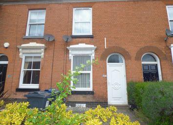 Thumbnail 2 bedroom terraced house for sale in High Street, Harborne, Birmingham