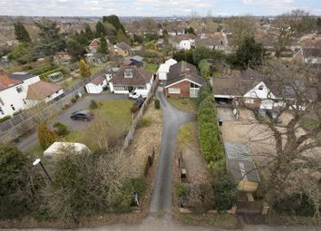 Thumbnail 4 bed detached bungalow for sale in Jobs Lane, Coventry
