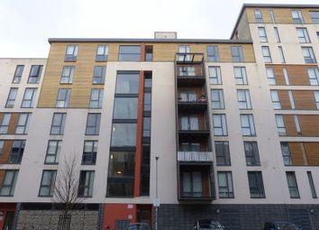 Thumbnail 2 bedroom flat for sale in Joslin Avenue, London