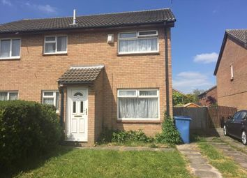 Thumbnail 2 bed semi-detached house for sale in Buttercup Way, Walton, Liverpool