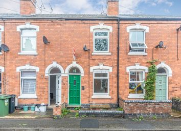 Thumbnail 2 bed terraced house for sale in Prince Rupert Road, Worcester