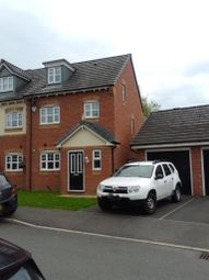 Thumbnail 3 bed semi-detached house to rent in Appleton Grove, Wigan