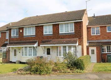 Thumbnail 3 bed terraced house for sale in Downer Close, Buckingham