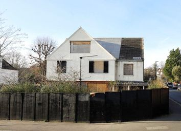 Thumbnail Detached house for sale in Woodside, Wimbledon
