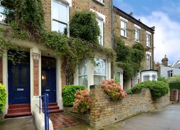 Thumbnail 6 bed terraced house to rent in Lysander Grove, Archway