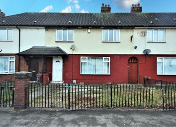 Thumbnail 4 bed terraced house to rent in Staveley Road, Hull