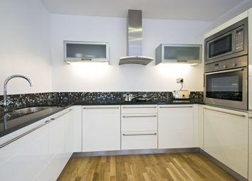 Rea Street, Birmingham B5. 2 bed flat