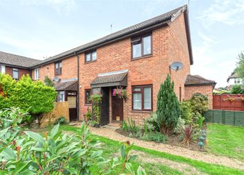 Thumbnail 1 bed terraced house for sale in Barnfield Way, Oxted, Surrey