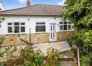 Thumbnail 2 bedroom semi-detached bungalow for sale in Upper Park Road, Belvedere