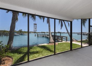 Thumbnail 3 bed property for sale in 199 Bayview Pkwy, Nokomis, Florida, 34275, United States Of America