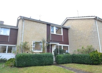 Thumbnail 3 bed terraced house for sale in Park Close, Bladon, Woodstock