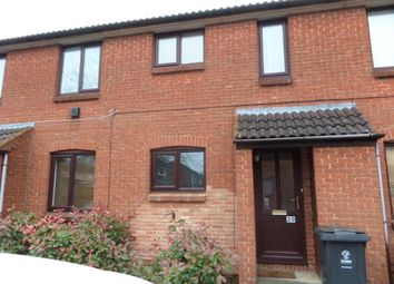 Thumbnail 1 bed flat to rent in Heronbridge Close, Westlea, Swindon