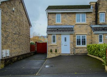 4 bed semi-detached house for sale in Leyland Road, Burnley BB11