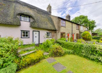 Thumbnail 2 bed cottage for sale in Bourn, Cambridge