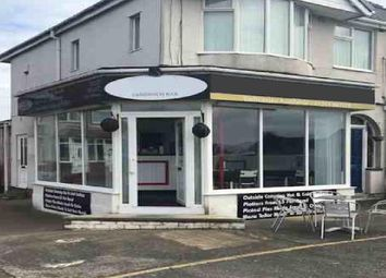 Thumbnail Restaurant/cafe for sale in Fleetwood Road, Cleveleys