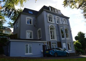 Thumbnail 2 bed flat to rent in Langland Road, Mumbles, Swansea