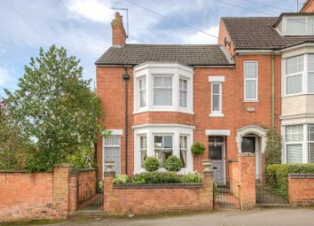 4 bed end terrace house for sale in Debdale Road, Wellingborough NN8