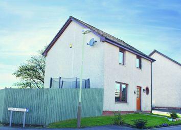 Thumbnail 3 bed detached house for sale in Arthur Court, Blairgowrie