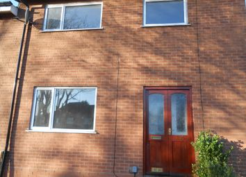 Thumbnail 3 bed flat to rent in Old Walsall Road, Birmingham