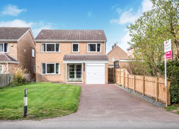Thumbnail 3 bed detached house for sale in Kilnwick, Driffield