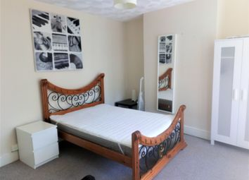 4 bed terraced house to rent in Thackeray Road, Southampton SO17
