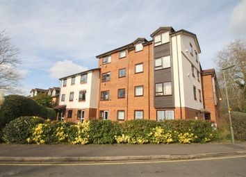 Thumbnail 1 bed flat to rent in Grange Court, Gresham Road, Staines-Upon-Thames, Surrey