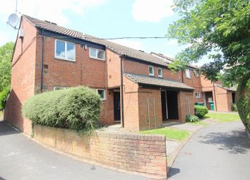 Thumbnail 1 bed flat for sale in Tanyard Close, Coventry