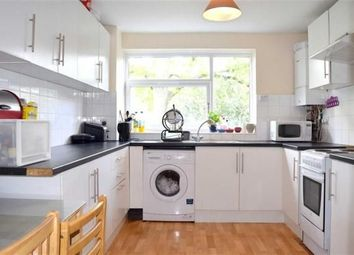 Thumbnail 3 bed flat to rent in Hanford Close, Southfields