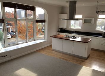 Thumbnail 2 bed flat to rent in Holly Park Gardens, Finchley Central, London