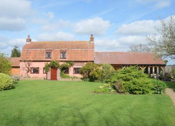 Thumbnail 3 bed cottage for sale in Putticks Lane, East Bergholt, East Bergholt