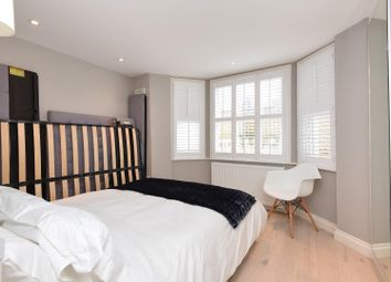 Thumbnail 1 bed property for sale in Byrne Road, London