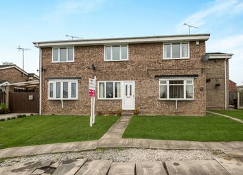 Thumbnail 2 bed terraced house for sale in Ralston Croft, Halfway, Sheffield