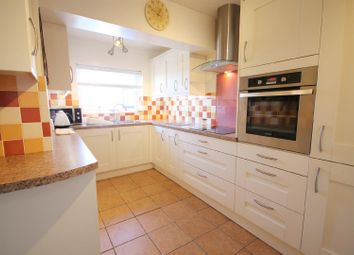 Thumbnail 3 bed end terrace house for sale in Goliath Road, Hamworthy, Poole