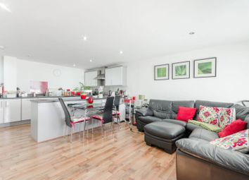Thumbnail 2 bed flat for sale in Gabrielle House, Ilford