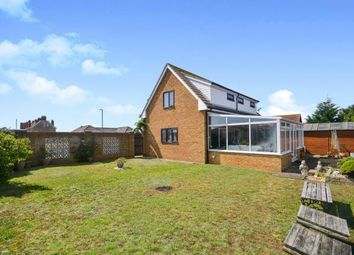 Thumbnail 3 bed detached house for sale in Lade Fort Crescent, Lydd On Sea, Romney Marsh, Kent