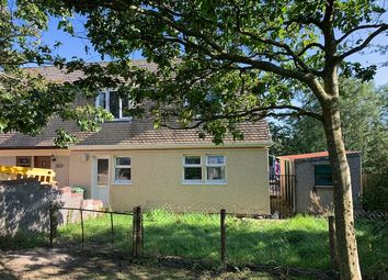 Thumbnail 3 bed property for sale in Pantyglan, Beaufort, Ebbw Vale