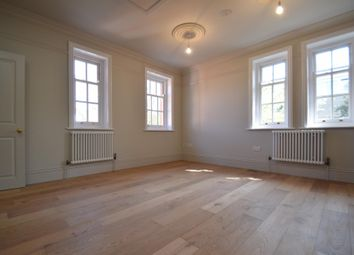 Thumbnail 2 bed flat for sale in The Old Station, Westcliff On Sea, Essex