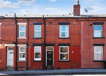 Thumbnail 1 bedroom terraced house for sale in Recreation Street, Leeds, West Yorkshire