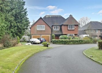 Thumbnail 6 bed detached house for sale in Headland Drive, Berkhamsted, Hertfordshire