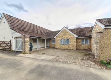 Thumbnail 4 bed barn conversion for sale in Pytchley, Kettering, Northamptonshire