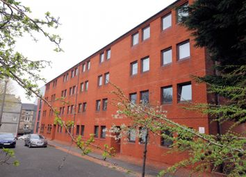 Thumbnail 4 bedroom flat to rent in St Davids Place, Haymarket, Edinburgh