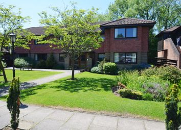 Thumbnail 2 bed flat for sale in Heathside Court, Tadworth