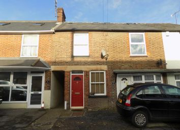 Thumbnail 3 bed cottage to rent in Townsend Road, Chesham